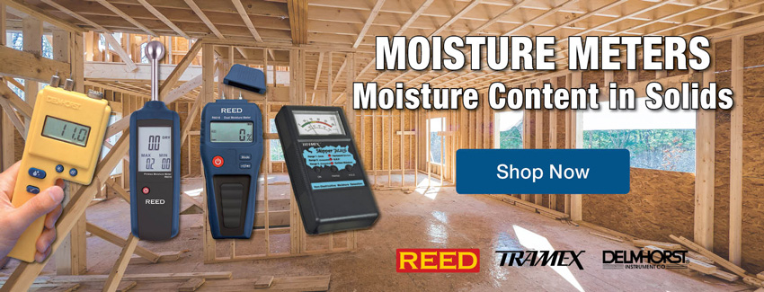 Moisture Content in Solids